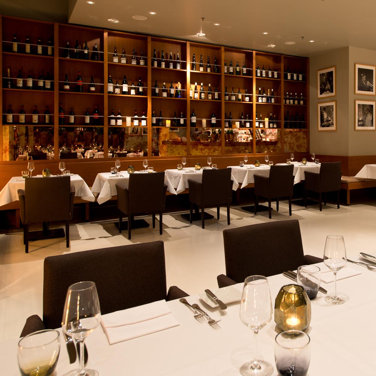 Restaurant Duke im Ellington Hotel Berlin-8