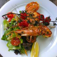 Enoteca l\'Angolino - Ehrliche italienische Küche