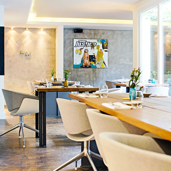 Lokal 1 – Produktverliebte Küche in der Schanze - Hamburg | CREME GUIDES