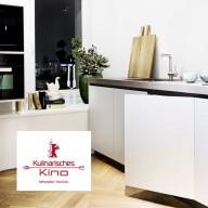 Warendorf Küchen – Offizieller Partner des Kulinarischen Kinos der Berlinale