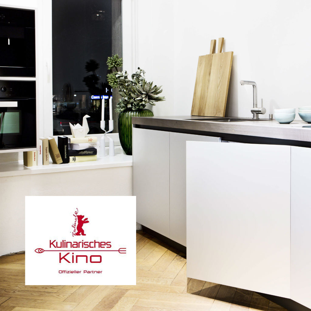 warendorf k chen offizieller partner des kulinarischen kinos der berlinale berlin creme guides. Black Bedroom Furniture Sets. Home Design Ideas