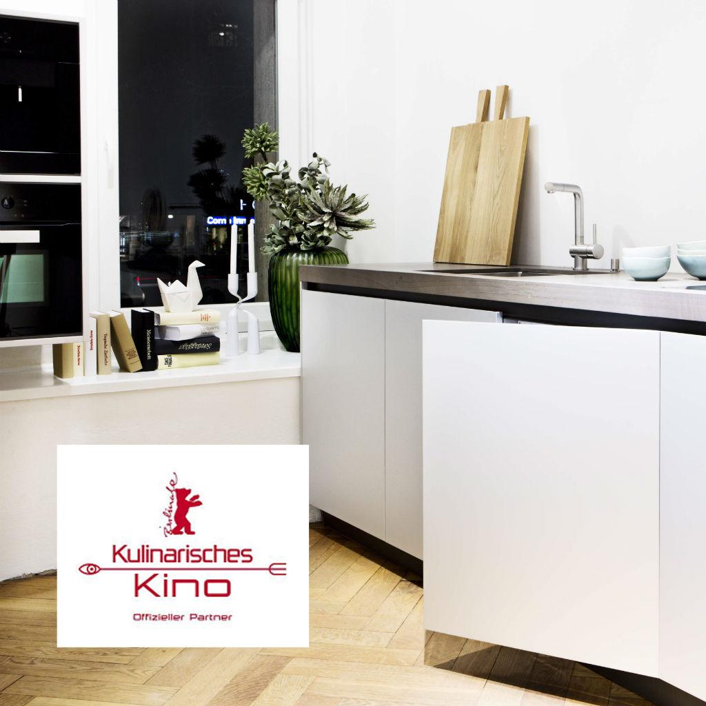 warendorf k chen offizieller partner des kulinarischen kinos der berlinale creme berlin. Black Bedroom Furniture Sets. Home Design Ideas