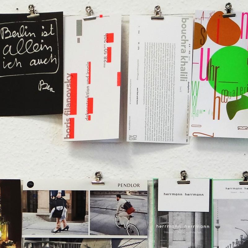 Druckerei-Lippert-Berlin-Karten