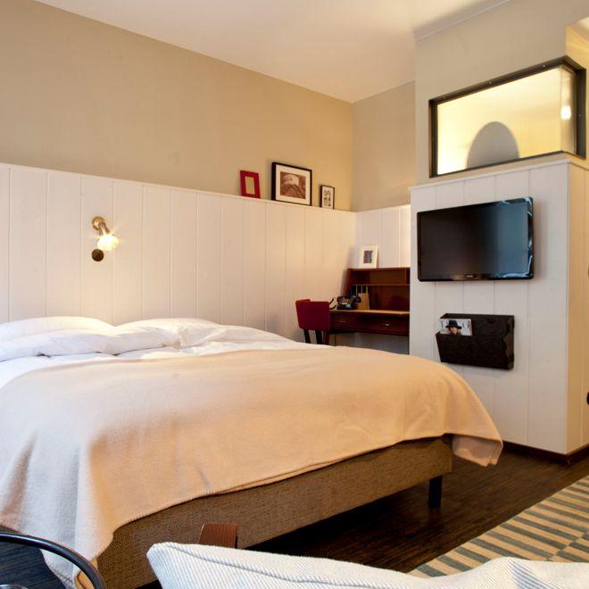 Zimmer 208 - Hotel Henri