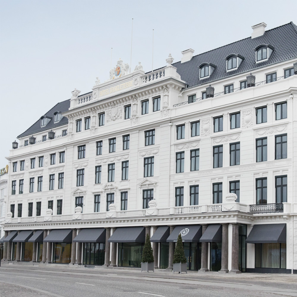 hotel d angleterre creme kopenhagen. Black Bedroom Furniture Sets. Home Design Ideas