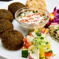 Feinberg\'s - Traditionelle israelische Küche