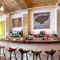 Cafe sonderbar berlin