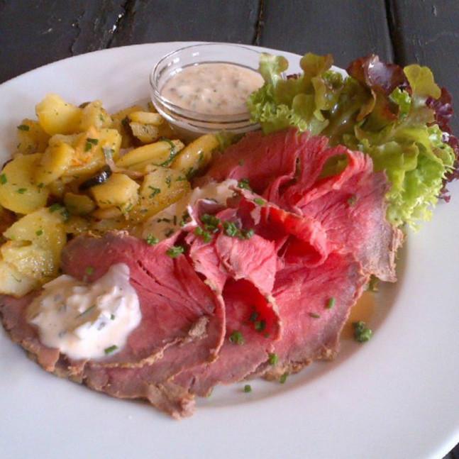 Raja Jooseppi Cafe Restaurant Fruehstueck Berlin Mitte 2