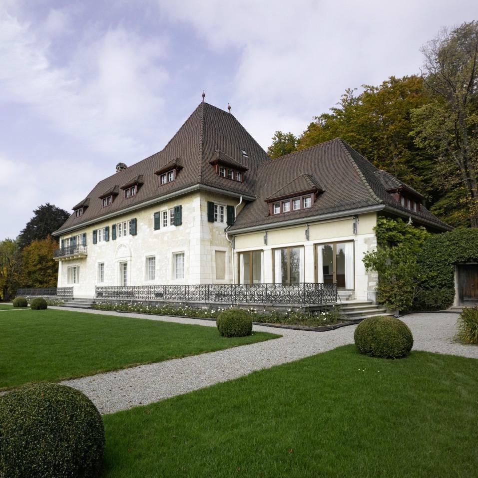 Reinhart-am-Roemerholz-Zuerich-Villa