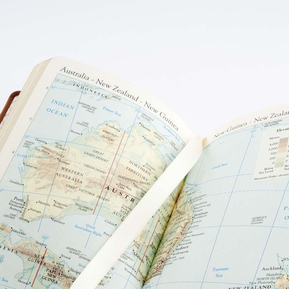 Bethge Atlas online bestellen