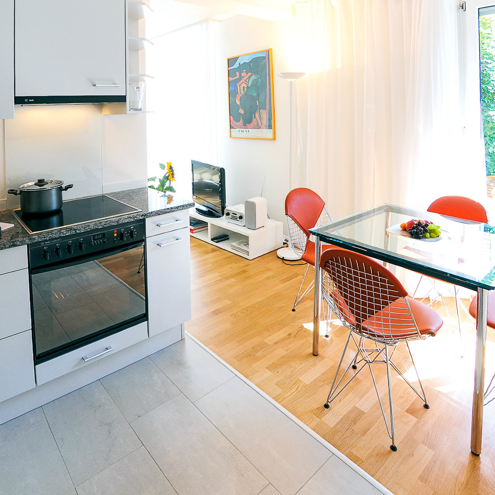 Apartment Service: Furnished Design Apartments For