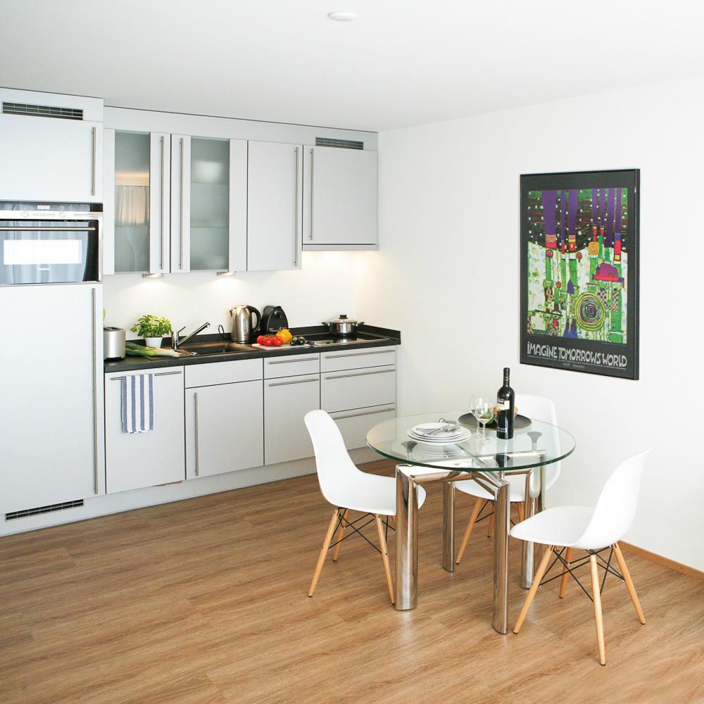 Apartment Services: Möblierte Design-Wohnungen Für