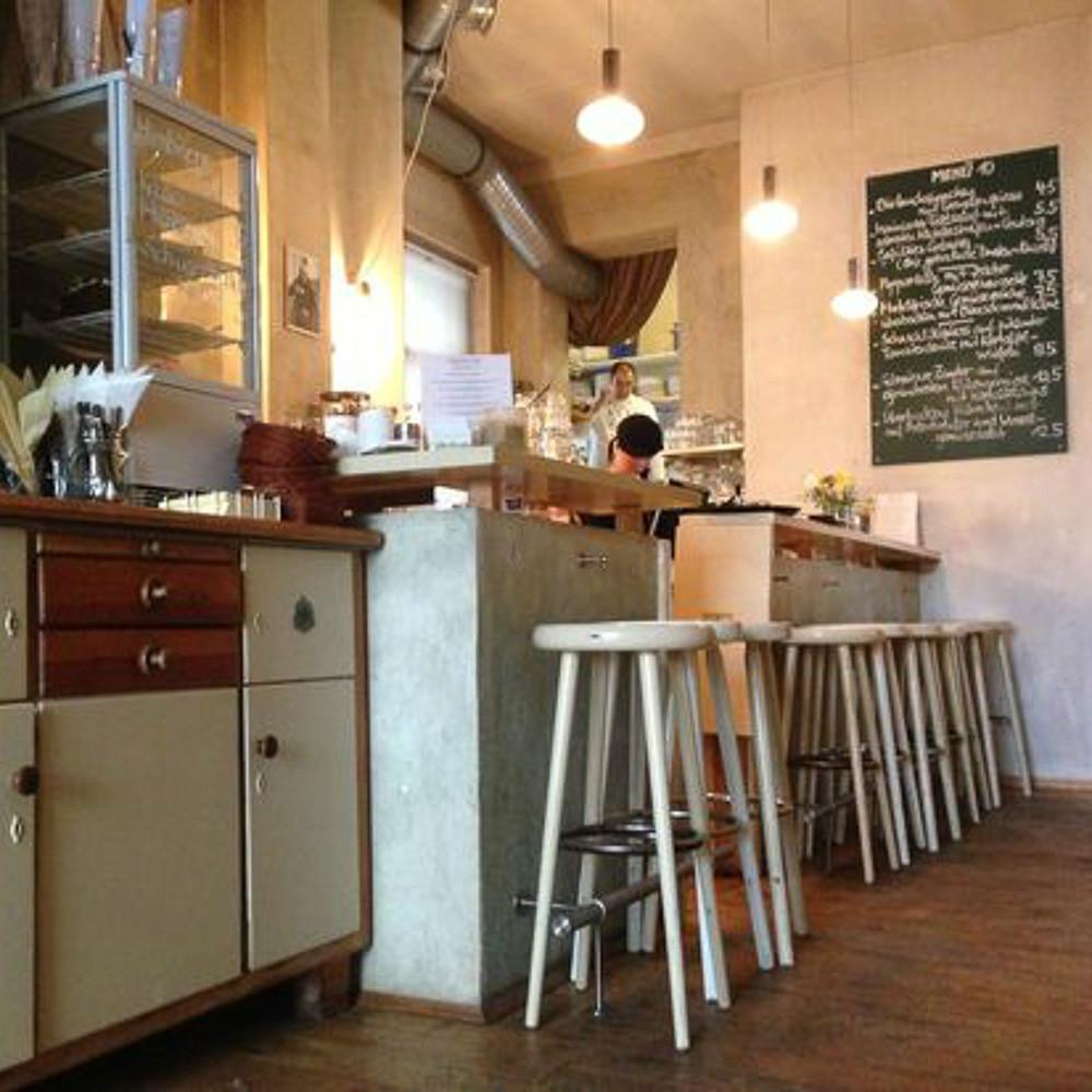 Raja Jooseppi Cafe Berlin Mitte 3