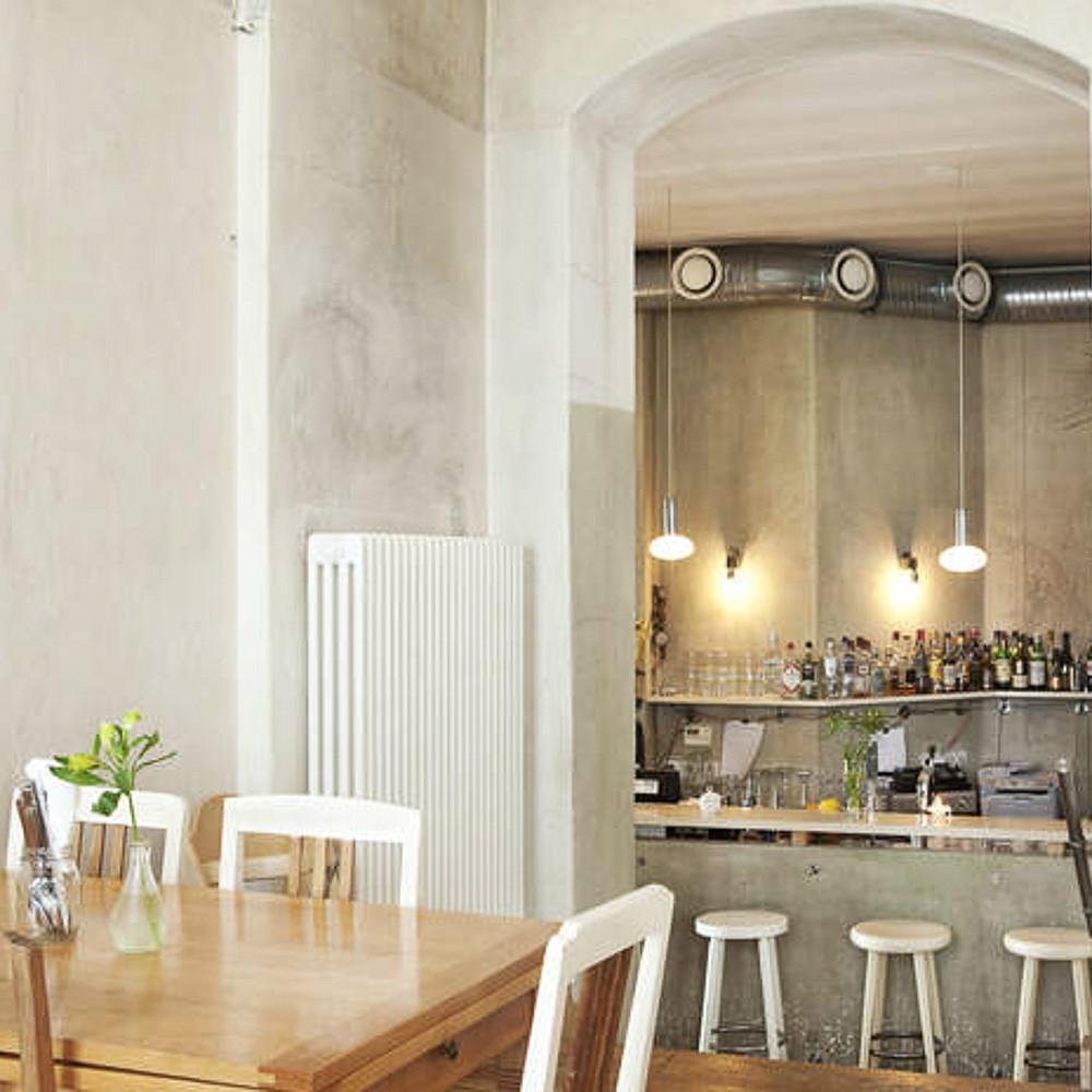 Raja Jooseppi Wie Ein Zweites Wohnzimmer Berlin Creme Guides