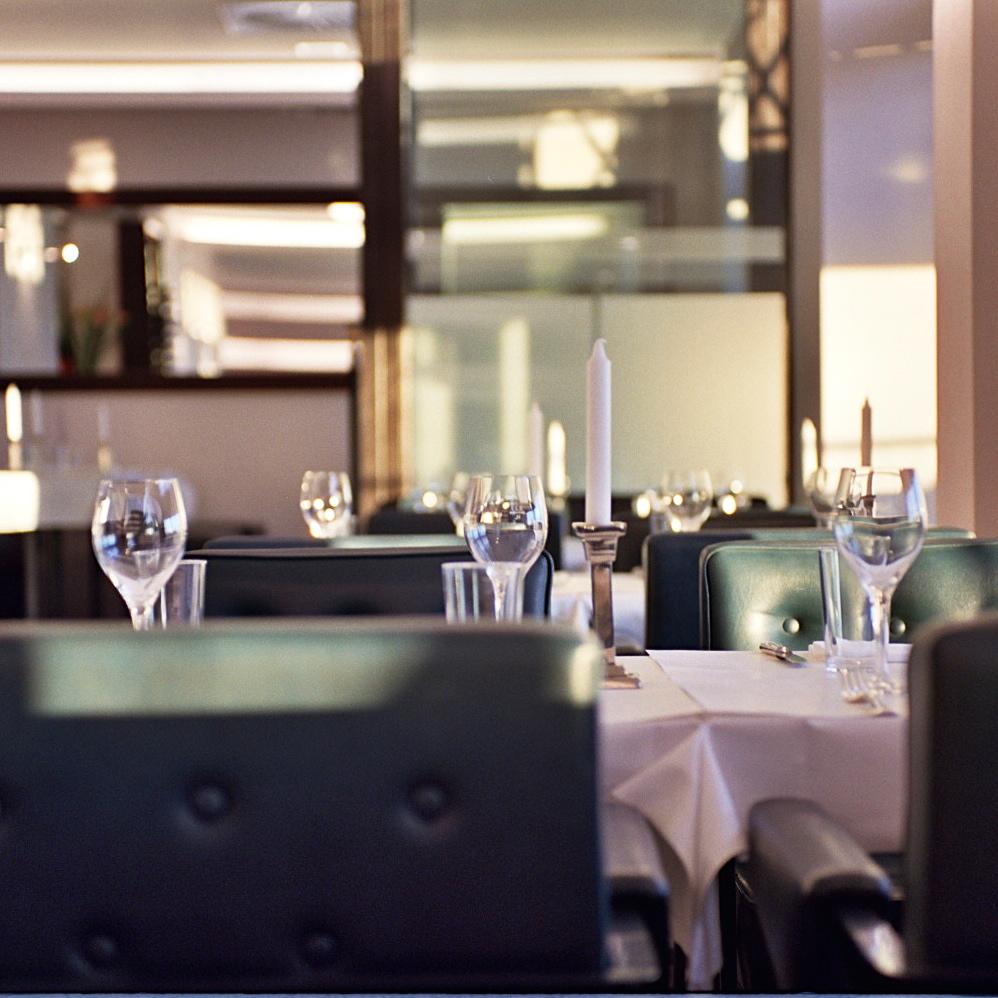 Restaurant Schauermann-St. Pauli-Interior