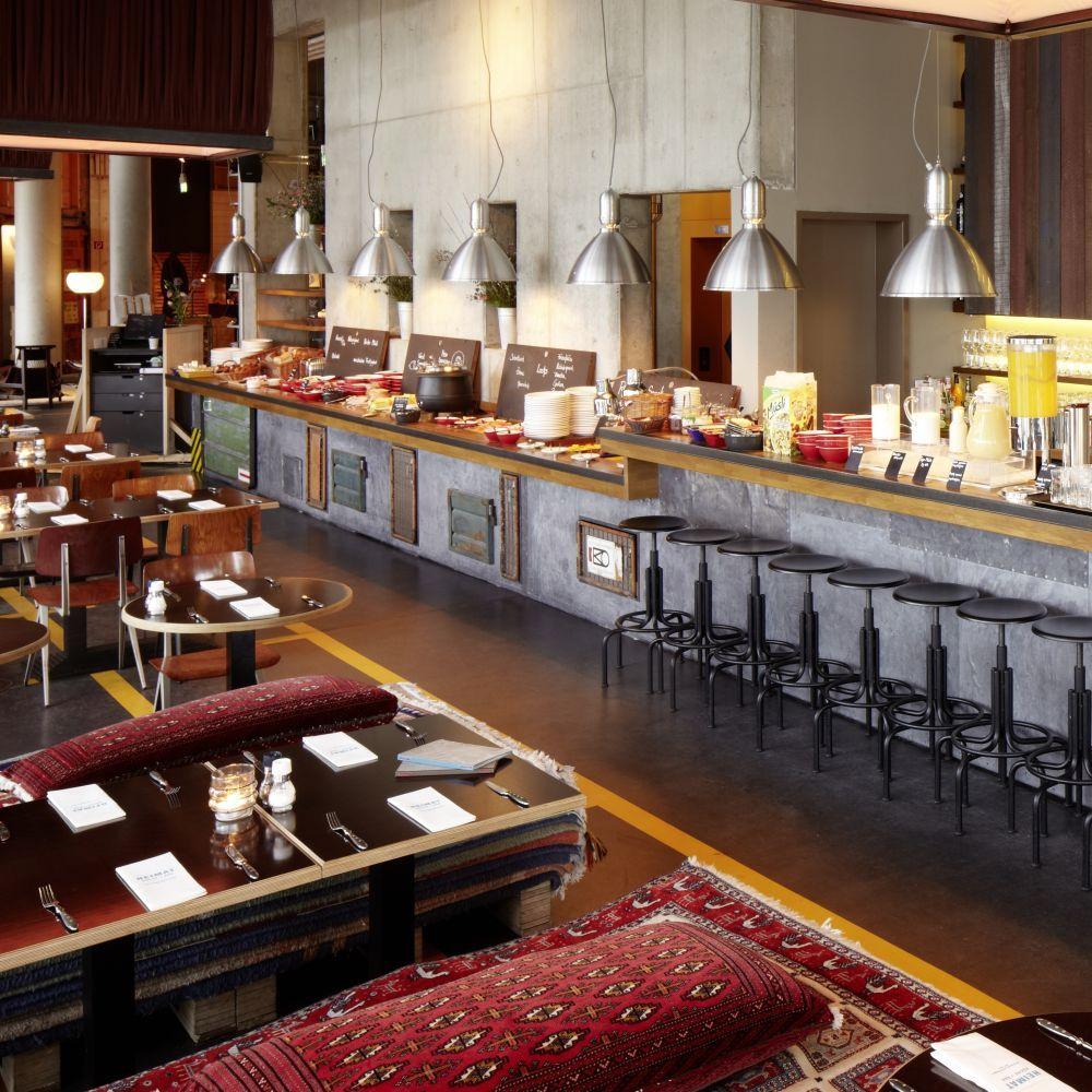 25hours hotel hafencity hamburg jack tar 39 s home. Black Bedroom Furniture Sets. Home Design Ideas
