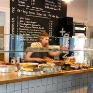 Yodel Berlin Cafe