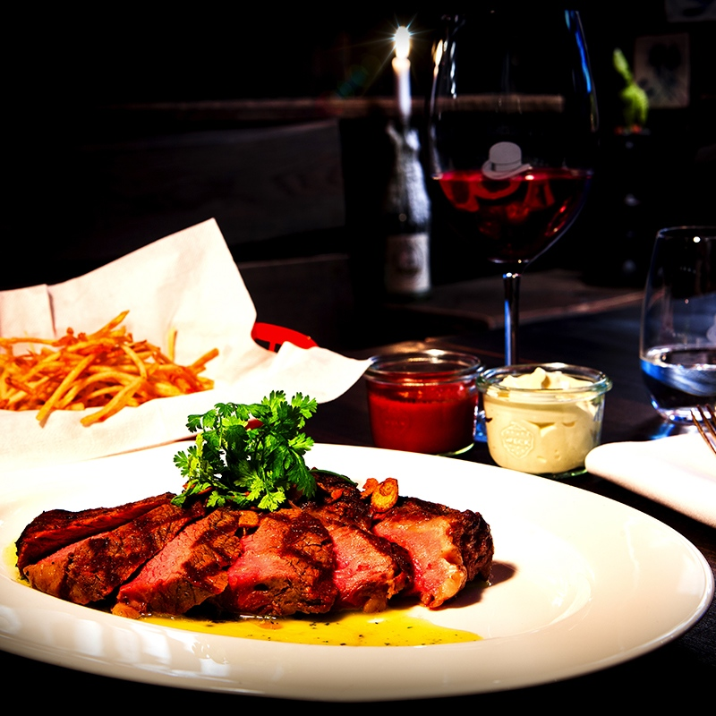 Chapeau-Restaurant-Grill-Bar-Food