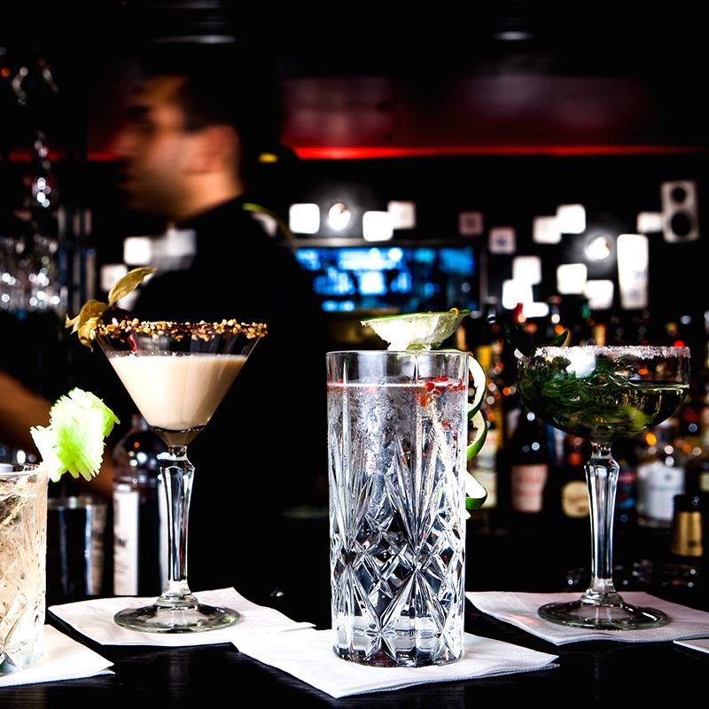 Chapeau-Restaurant-Grill-Bar-Theke