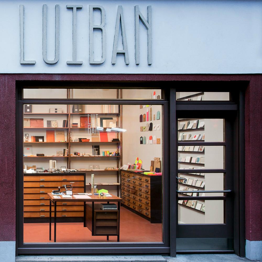 Luiban Shop