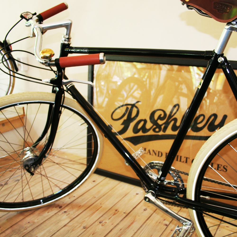 Puschi-Schmidtke-Radsalon-Pashley