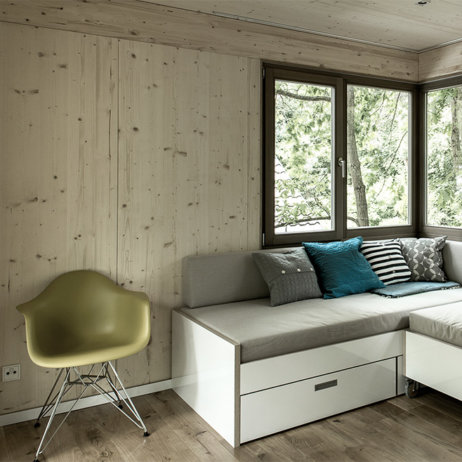 the urban treehouse by berlin creme guides. Black Bedroom Furniture Sets. Home Design Ideas