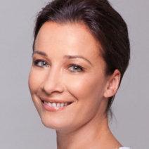 Ana Maria Haldimann creme guides Zürich
