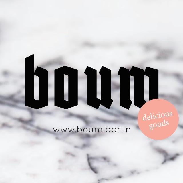 boum Cafe Concept Store Eröffnung Berlin