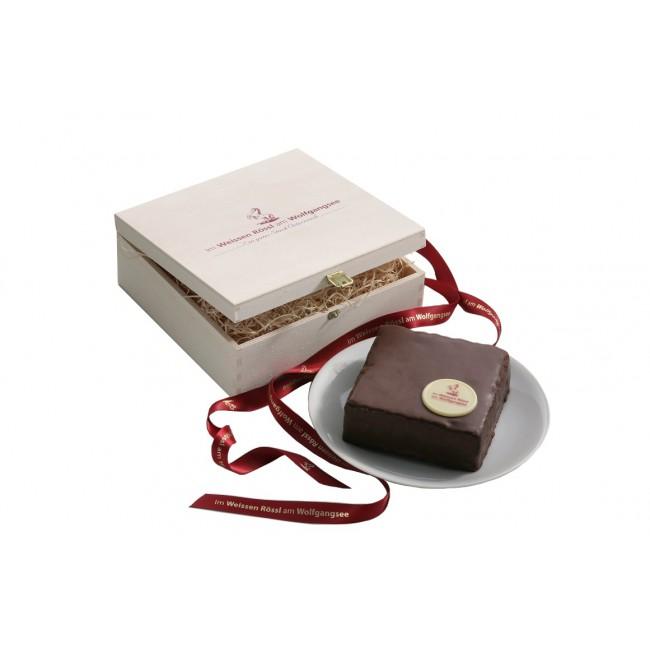 hotel4home Weisses Roessl Torte online bestellen