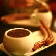Nibs - Churros, Kakao und spanischer Kaffee