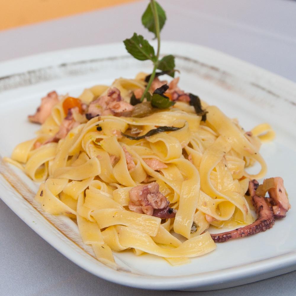 Nudo italienisches Restaurant Kreuzberg Lausitzer Platz Pasta