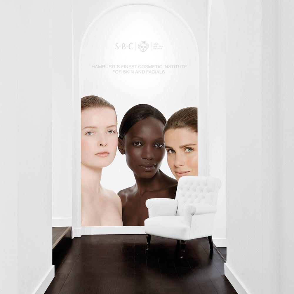 Skin Biology Center-Hamburger Innenstadt-Kosmetik-Hauttypen