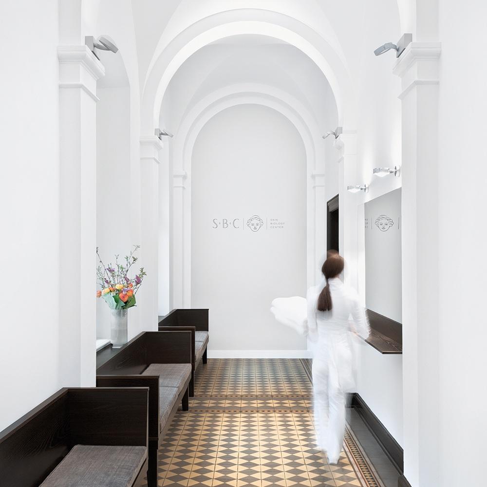 Skin Biology Center-Hamburger Innenstadt-Kosmetikbehandlungen