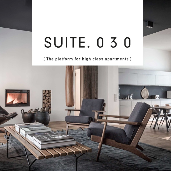 Suite.030 Berlin