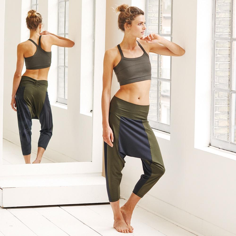 Wellicious-Yoga-Pilates Kleidung-Liberty-Pant