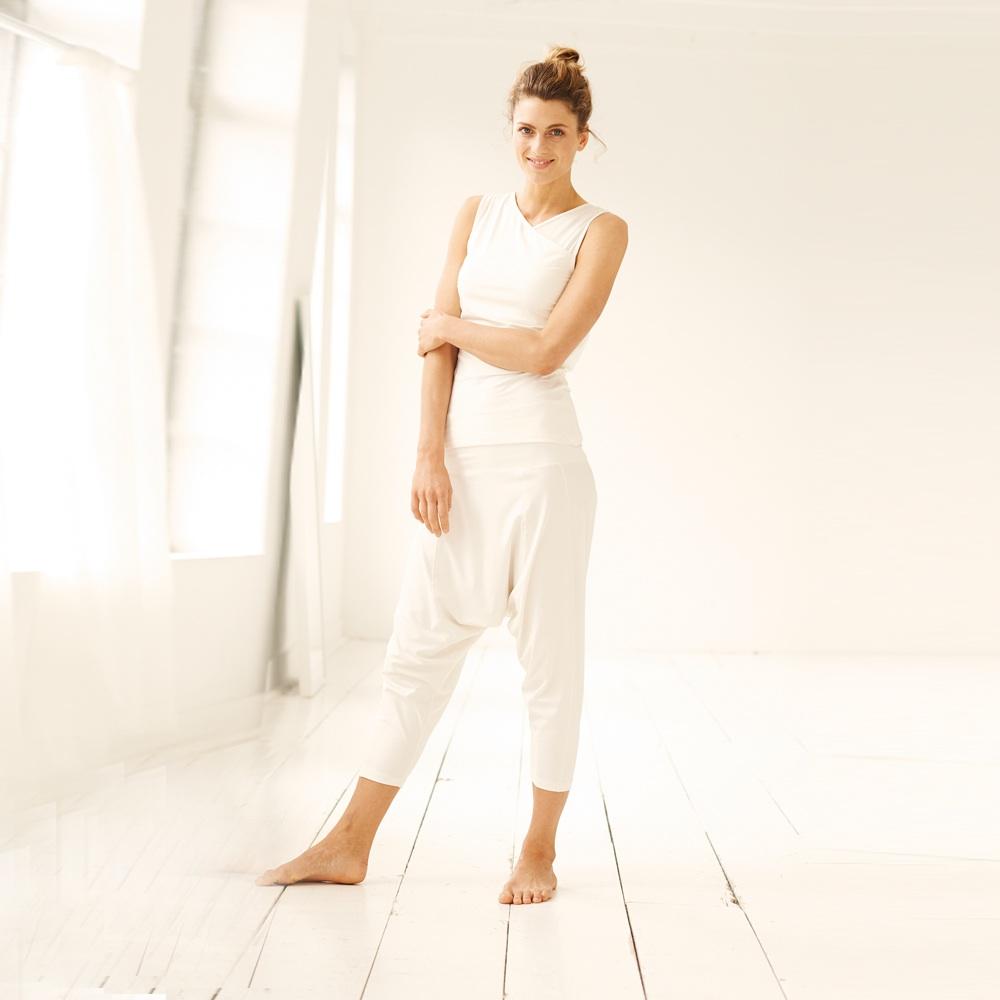 Wellicious-Yoga-Pilates Kleidung-Yoga-Outfit