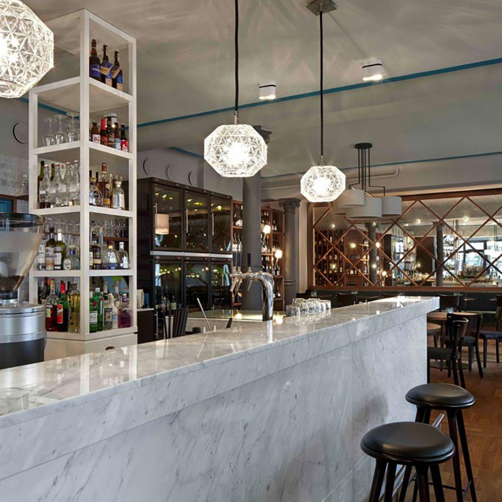 Witwenball Weinbar Restaurant Eimsbuettel Bar