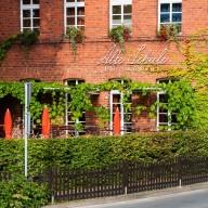 Alte Schule - Kulinarischer Ausflug ins Berliner Umland