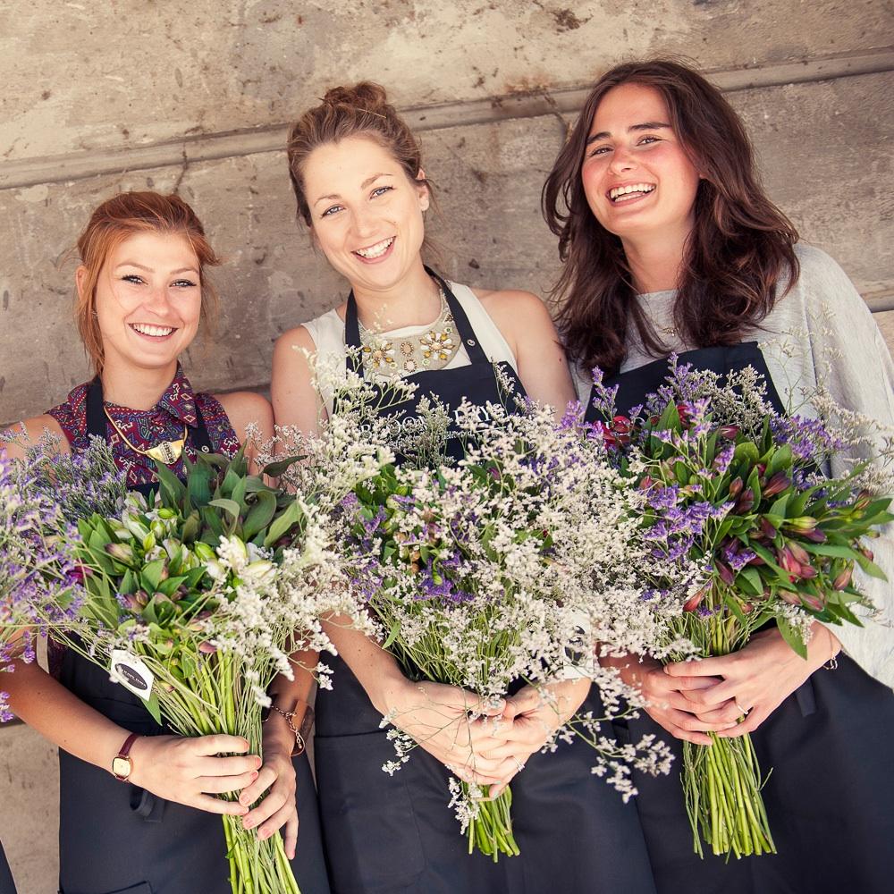 Bloomy Days Blumen Versand online