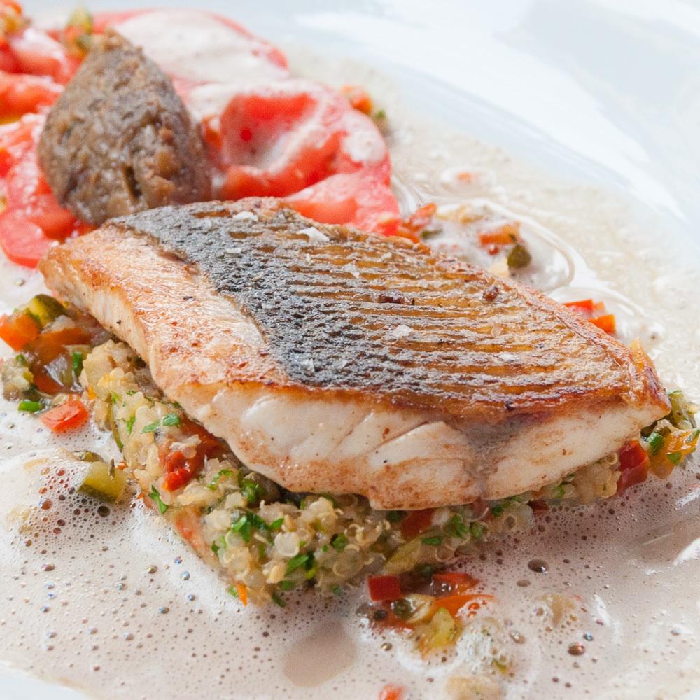 Jungbluth Restaurant Berlin Steglitz Fisch