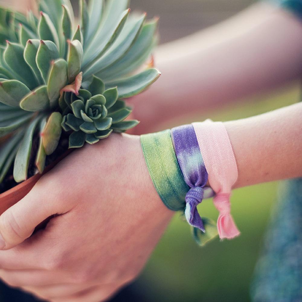 Mysukha Wellicious Armbänder