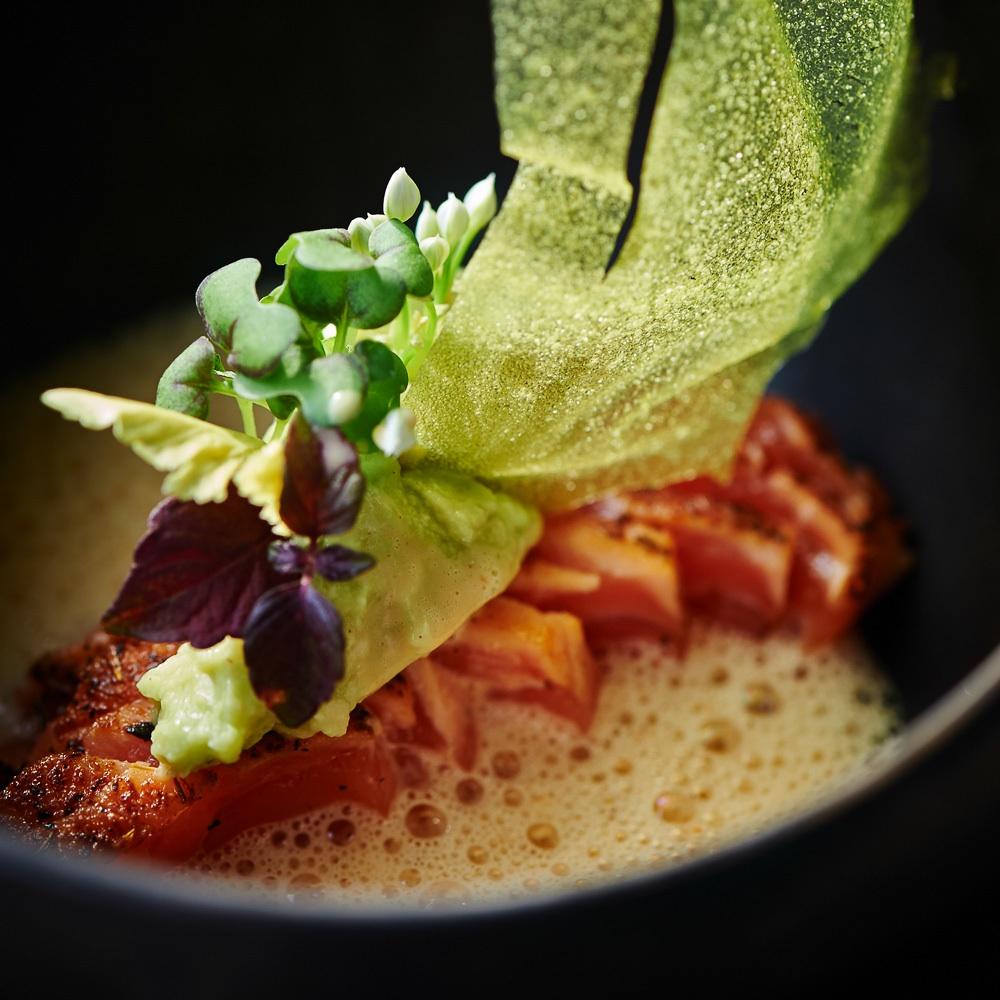 Ono Steffen Henssler Sushi Hamburg Speise