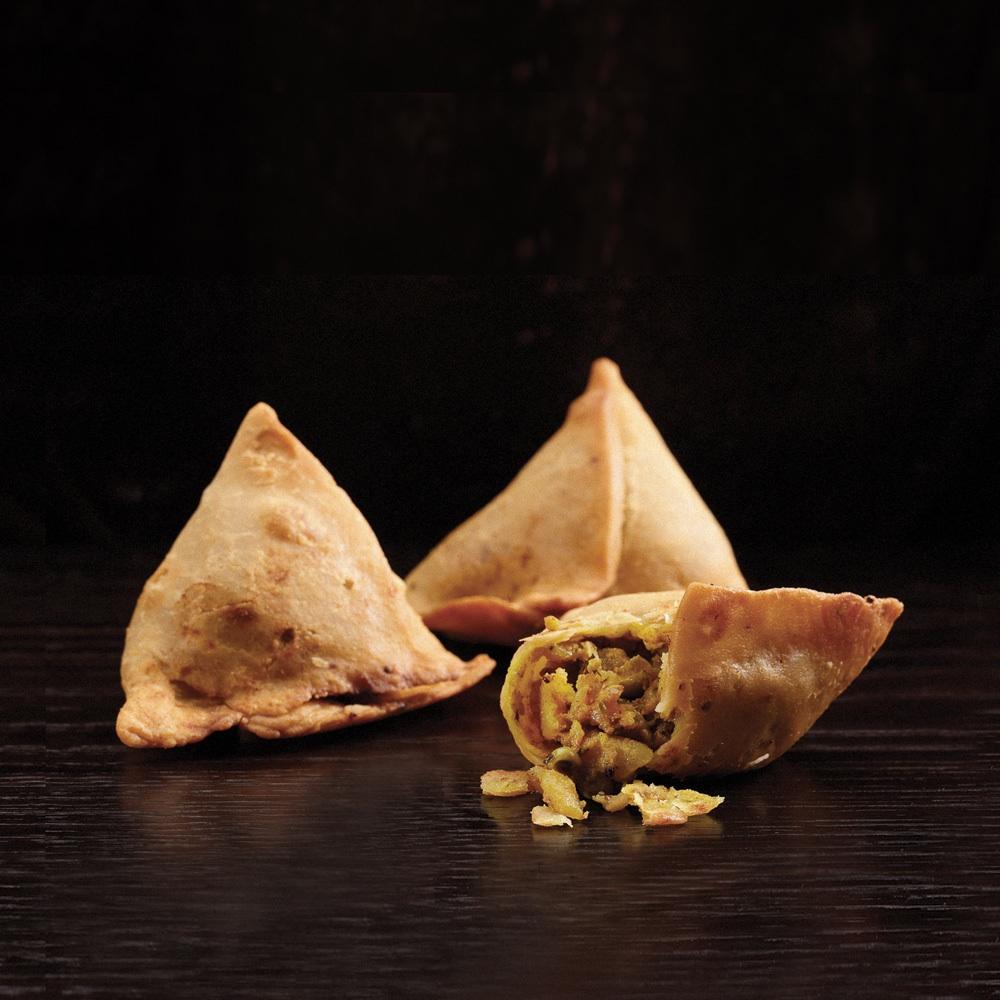 Guru Indisches Restaurant Kopenhagen Vorspeise