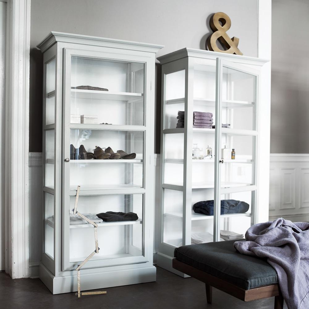 lindebjerg design vitrinen online bestellen creme guides. Black Bedroom Furniture Sets. Home Design Ideas