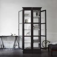 Lindebjerg Design - Traumhafte Glasvitrinen aus Kopenhagen