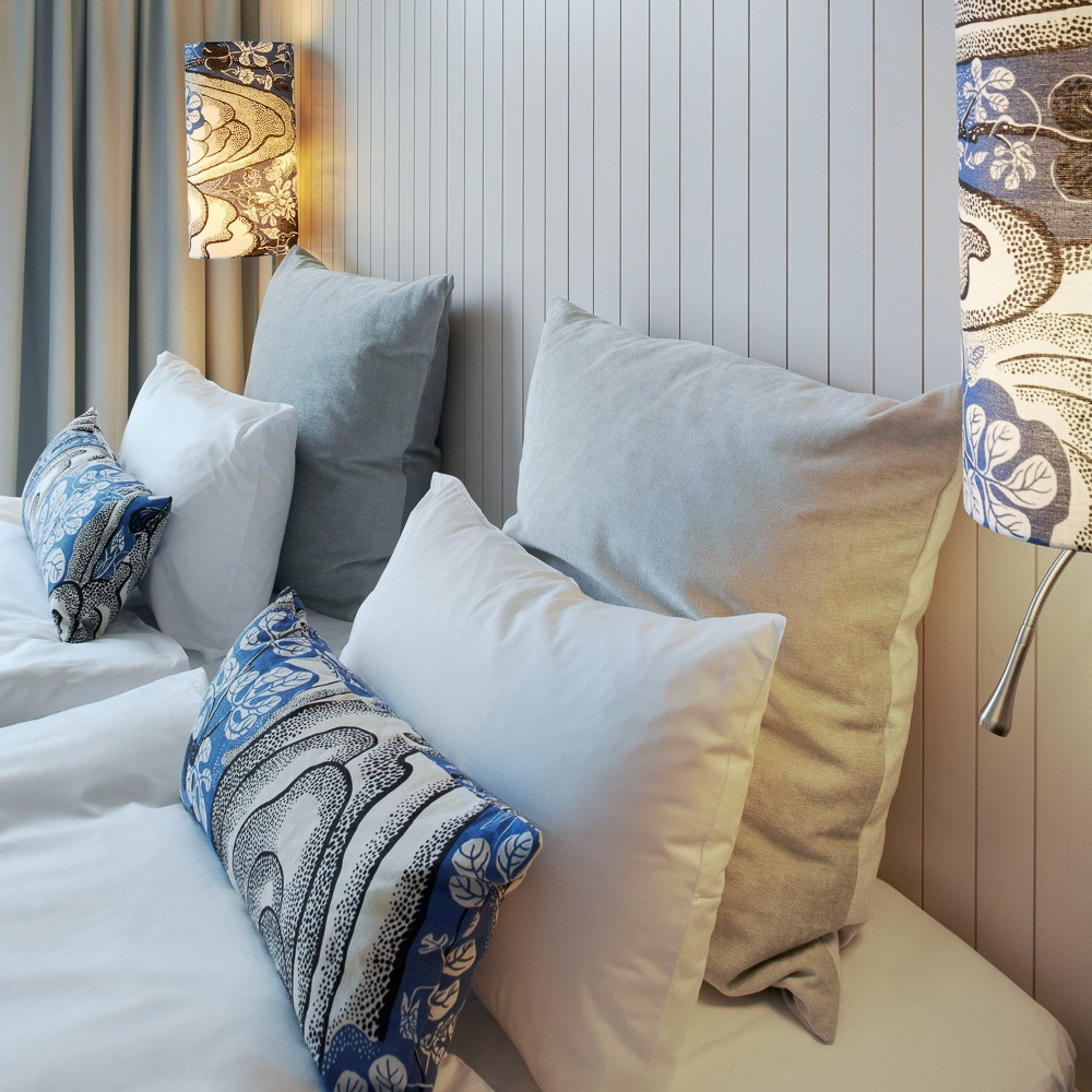 hotel scandic berlin potsdamer platz berlin creme guides. Black Bedroom Furniture Sets. Home Design Ideas