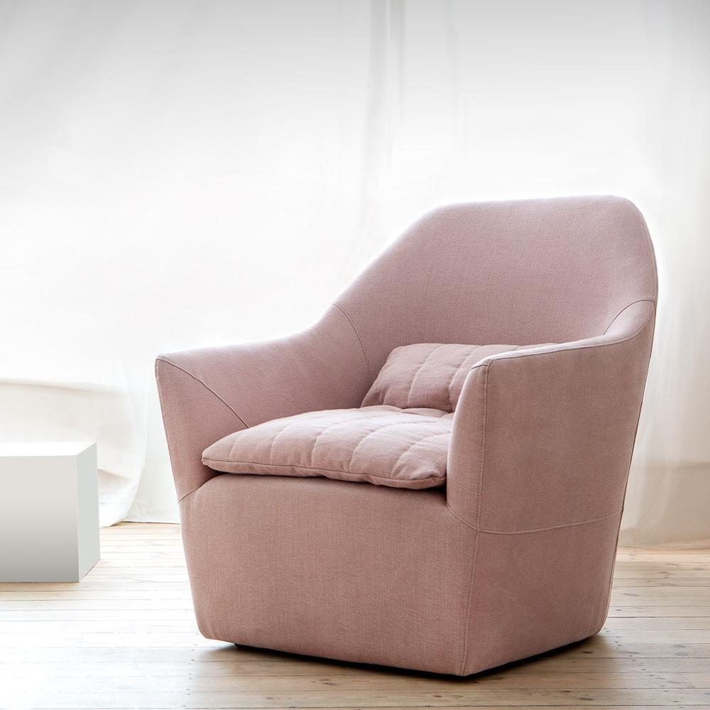 Sitzfeldt Sofa Sessel online bestellen Sessel in rosa