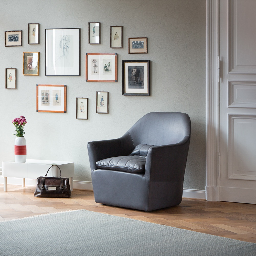 Sitzfeldt Sofa Sessel online bestellen Sessel in grau