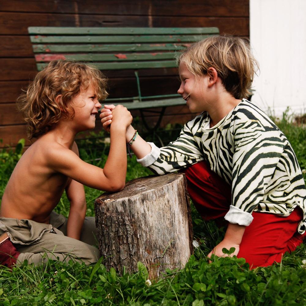 Zirkuss Kindermode Shop Zürich Kleidung für Jungs