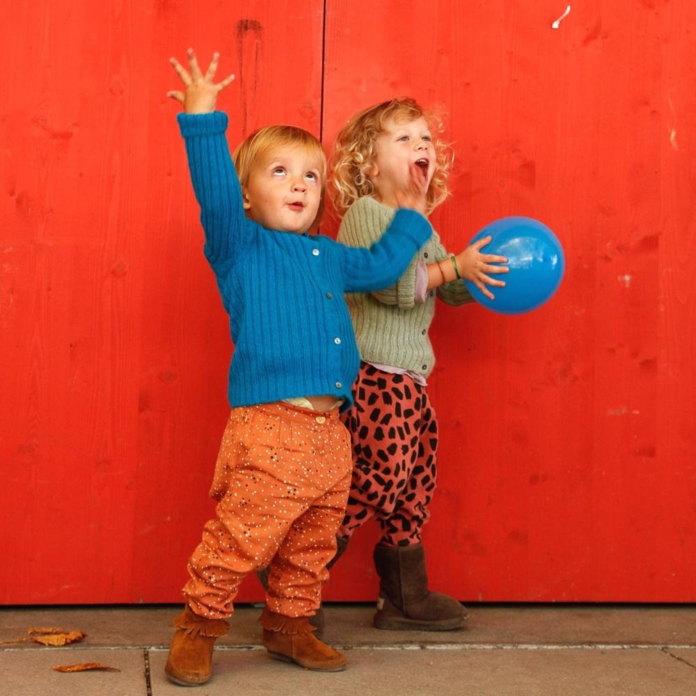 Zirkuss Kindermode Shop Zürich Kinderkleidung